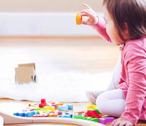 Eveil et jeux pour bébé